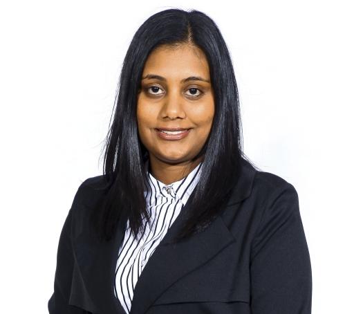 Anusha Ganas