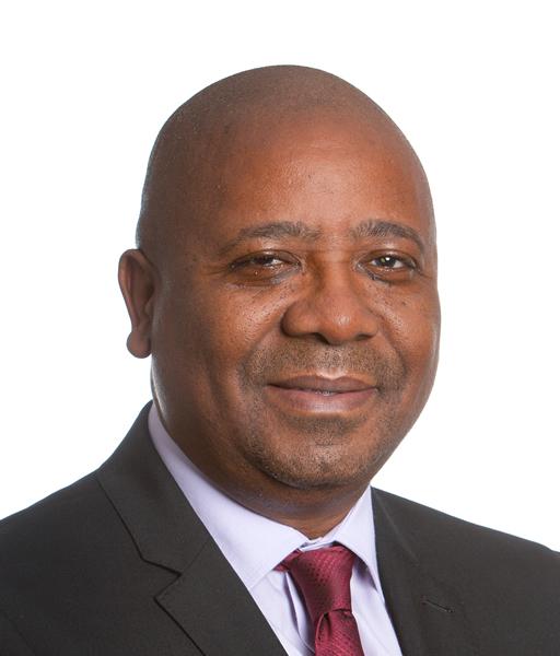 Sipho Mthetwa